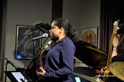 20190320 Jazz973 Lee Odom Quartet 0918