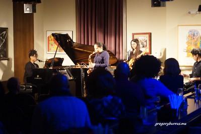 20190320 Jazz973 Lee Odom Quartet 0936
