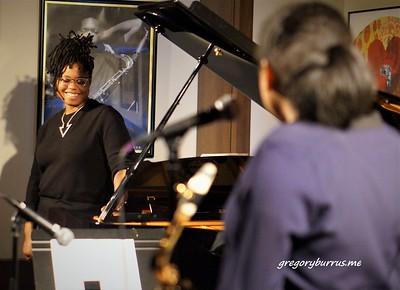 20190320 Jazz973 Lee Odom Quartet 0930