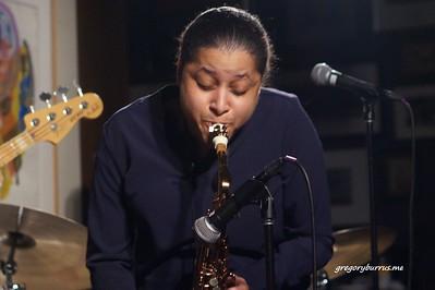 20190320 Jazz973 Lee Odom Quartet 0946