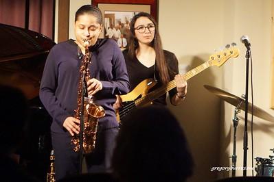 20190320 Jazz973 Lee Odom Quartet 0131