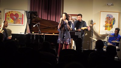 20190306 Jazz973 Nadine LaFond at Clements Place Jazz by Gregory Burrus 3