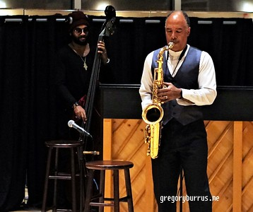 20171125 Giants of Jazz 20  Anniv Buster Williams  055