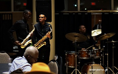 20171125 Giants of Jazz 20  Anniv Buster Williams  058