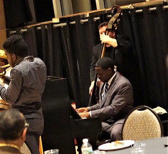 20171125 Giants of Jazz 20  Anniv Buster Williams  028