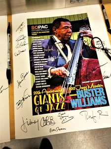 20171125 Giants of Jazz 20 Buster Williams Backstage-020