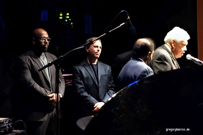 20171125 Giants of Jazz 20  honoring Buster Williams -024