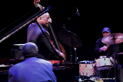 20171125 Giants of Jazz 20  honoring Buster Williams -020