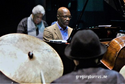 20171125 Giants of Jazz 20  Buster Williams  067