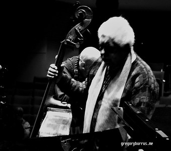 20171125 Giants of Jazz 20  Buster Williams  019