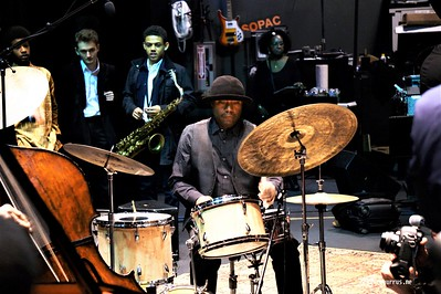 20171125 Giants of Jazz 20  Buster Williams  052