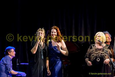 Annie Smith, Sarah Maclaine, Anita Harris