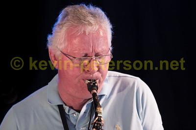 Roger Clark Quartet