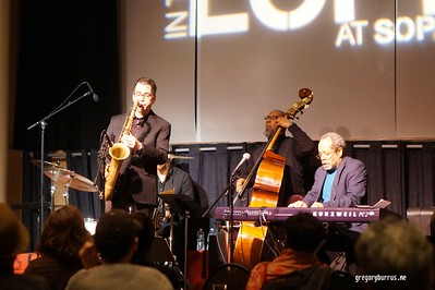 2018114 Nat Adderley Jr SOPAC Jazz n the Loft   0702