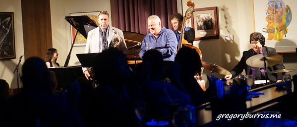 20191030 Jazz973 Presents Leonieke Scheuble Quintet  00830