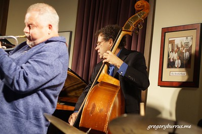 20191030 Jazz973 Presents Leonieke Scheuble Quintet  00821
