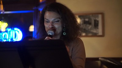 Roberta Gambarini with John Lee Trio Vince Ector - Helio Alves