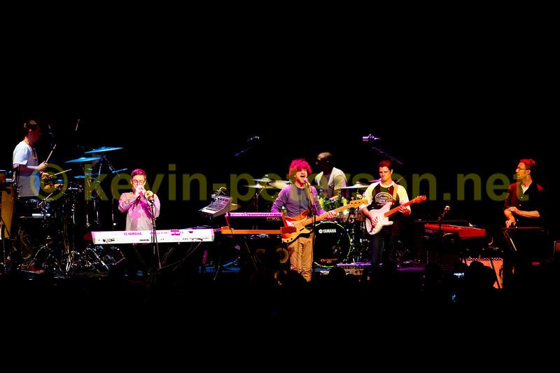 Melbourne Jazz
