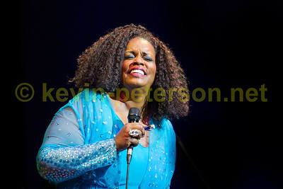 Dianne Reeves - USA
