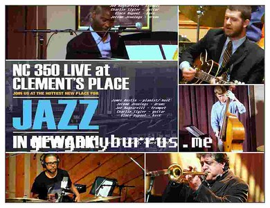 20161110 NJPAC Jazz Jam James Austin Hosts Clements Place 267