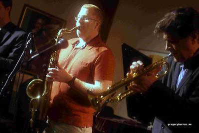 20161110 NJPAC Jazz Jam James Austin Hosts Clements Place 247