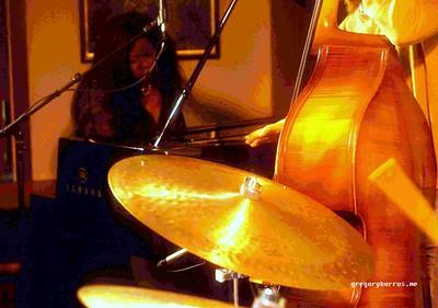 20161110 NJPAC Jazz Jam James Austin Hosts Clements Place 263