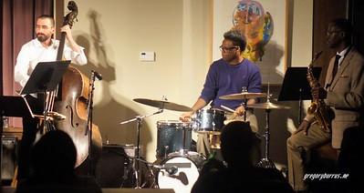 20170119 NJPAC Jazz Jam hoted by James Austin 0356
