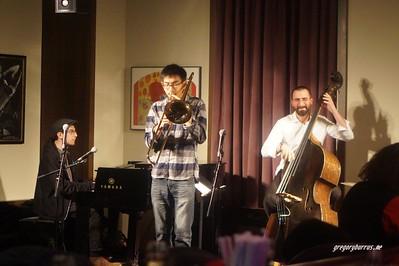 20170119 NJPAC Jazz Jam hoted by James Austin 0404