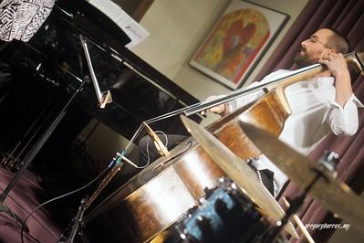 20170119 NJPAC Jazz Jam hoted by James Austin 0320