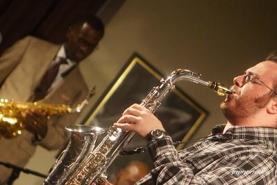 20170119 NJPAC Jazz Jam hoted by James Austin 0368