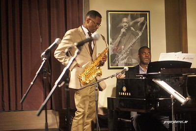 20170119 NJPAC Jazz Jam hoted by James Austin 0304