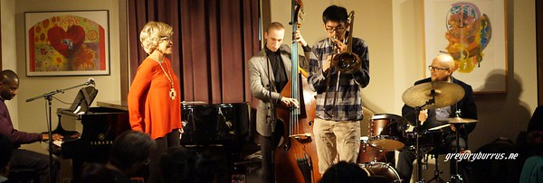 20170420 NJPAC Clements Place Jazz Jan James Austin Alvester Garnet Ian Kennsaleur 346