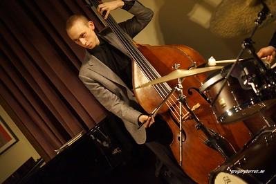 20170420 NJPAC Clements Place Jazz Jan James Austin Alvester Garnet Ian Kennsaleur 302