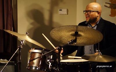 20170420 NJPAC Clements Place Jazz Jan James Austin Alvester Garnet Ian Kennsaleur 330