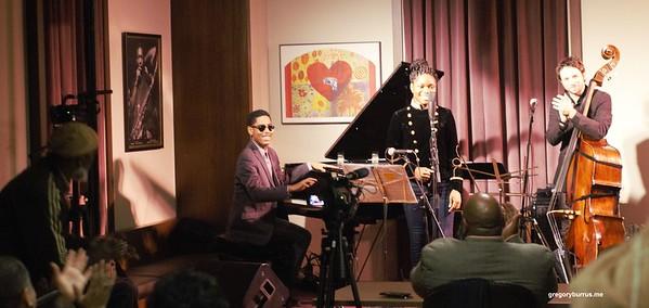 NJPAC Clements Place Jazz Jan James Austin   DSC02407