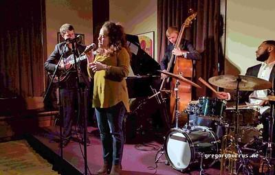 NJPAC Jazz Jams 4