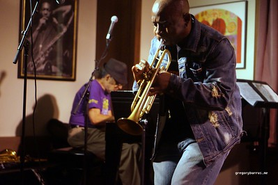 5 20161020 James Austin NJPAC Jazz Jam Clements Place 15 Washington Place Apartments Newark Rutgers NJ  0004