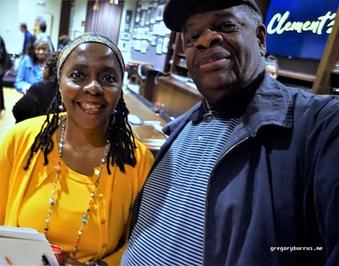 20161020 James Austin NJPAC Jazz Jam Clements Place 15 Washington Place Apartments Newark Rutgers NJ 0012
