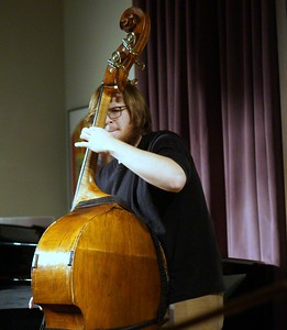 NJPAC Rutgers Clements Place Jazz Jam -019