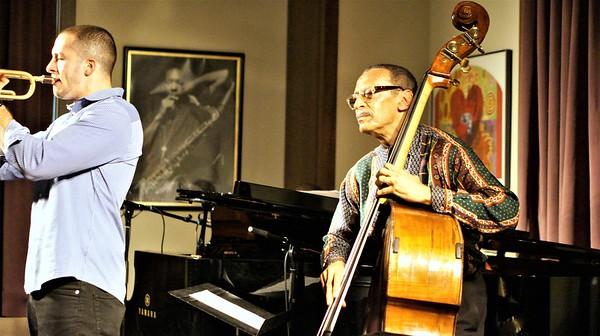 NJPAC Rutgers Clements Place Jazz Jam -005