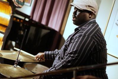 NJPAC Rutgers Clements Place Jazz Jam -004