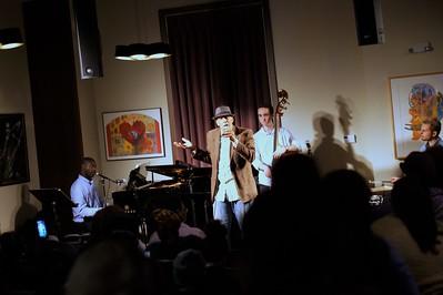 NJPAC Rutgers Clements Place Jazz Jam -015