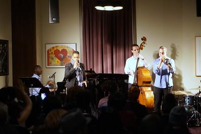 NJPAC Rutgers Clements Place Jazz Jam -010
