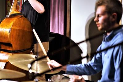 NJPAC Rutgers Clements Place Jazz Jam -018