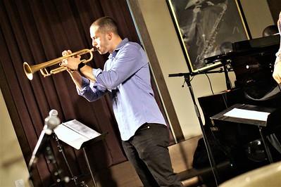 NJPAC Rutgers Clements Place Jazz Jam -003