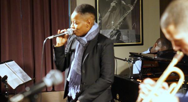 NJPAC Rutgers Clements Place Jazz Jam -007