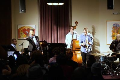 NJPAC Rutgers Clements Place Jazz Jam -012