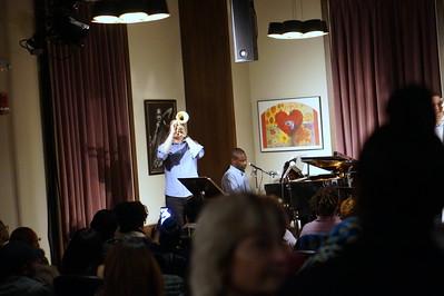 NJPAC Rutgers Clements Place Jazz Jam -016