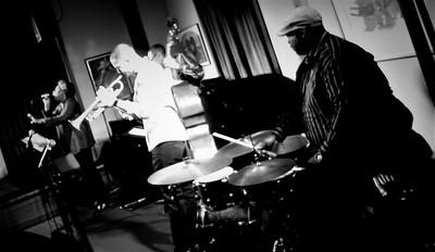 NJPAC Rutgers Clements Place Jazz Jam -063