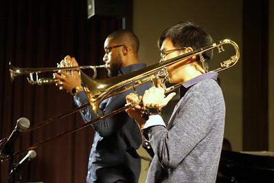 NJPAC Rutgers Clements Place Jazz Jam -021